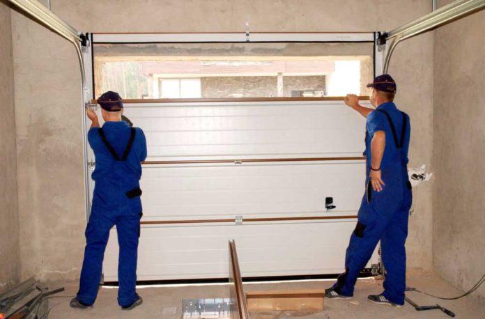 garland tx garage door 3