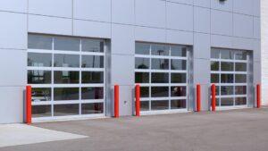 commercial garage doors 1