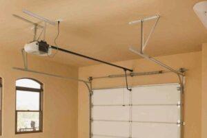 garage door openers - garland garage door 2
