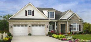 residential garage door 1